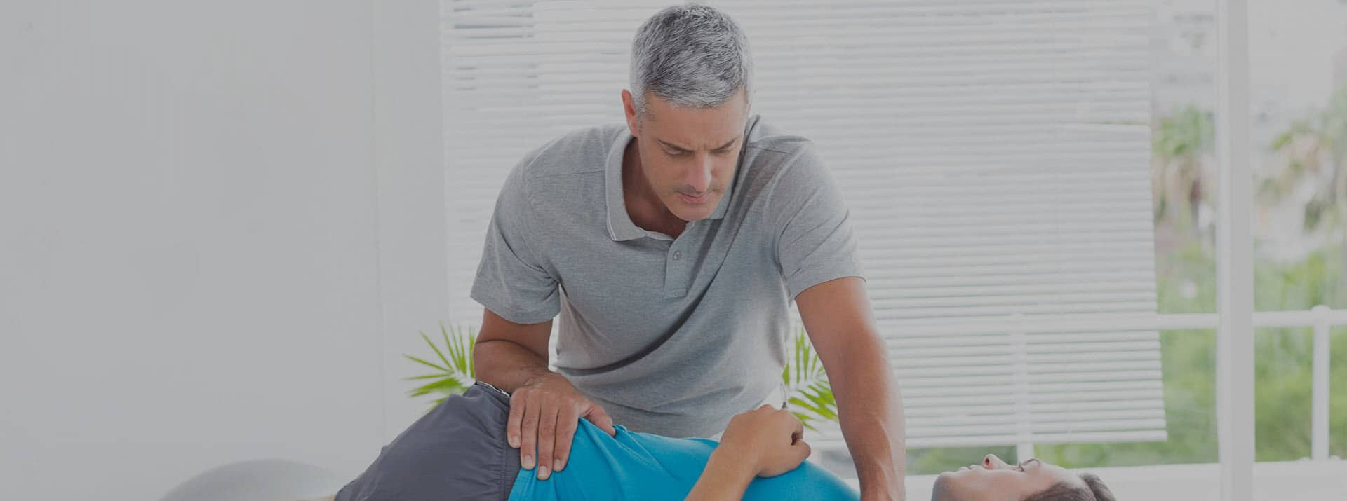 Osteopathy for effective pain relief...