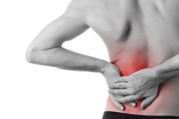 What can osteopathy treat?
