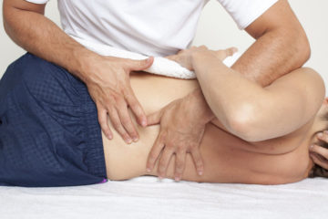 What is Osteopathy