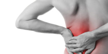 Top tips to prevent back pain whilst wrapping Christmas presents!